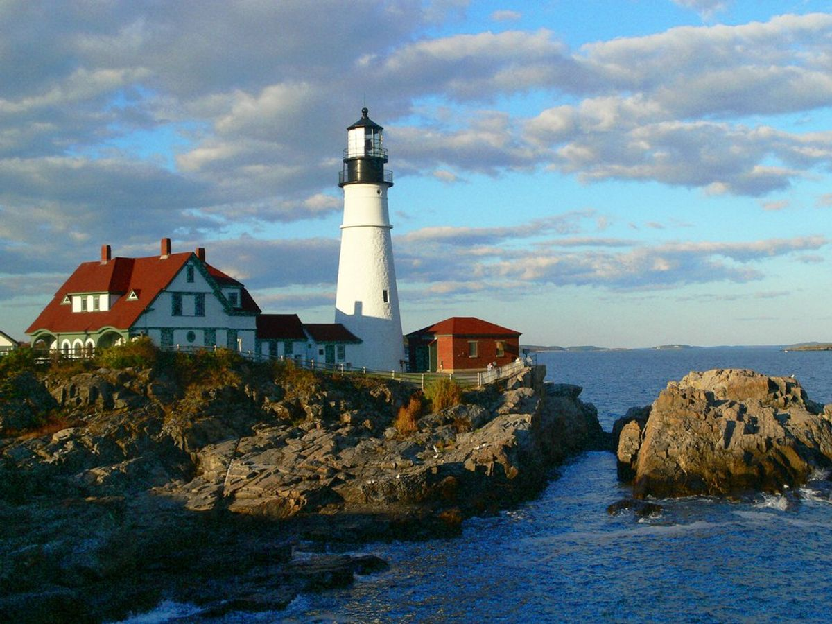 How Maine Has Changed Our Democracy