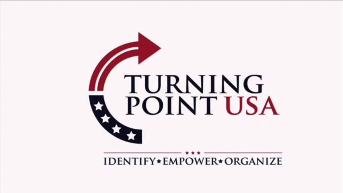 My Political Weekend With Turning Point USA
