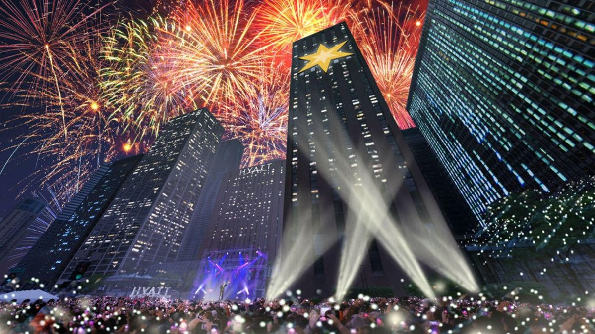 5 Things You Can Do In Chicago For New Year's