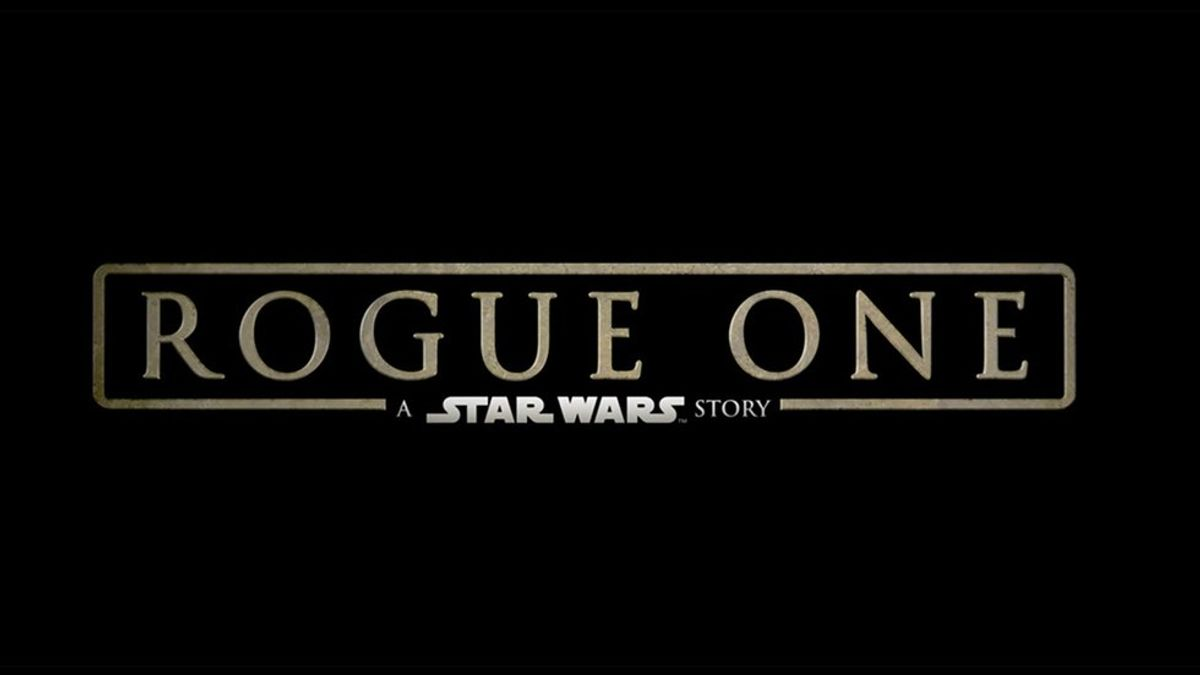 Rogue One: A Strikingly Relevant Movie