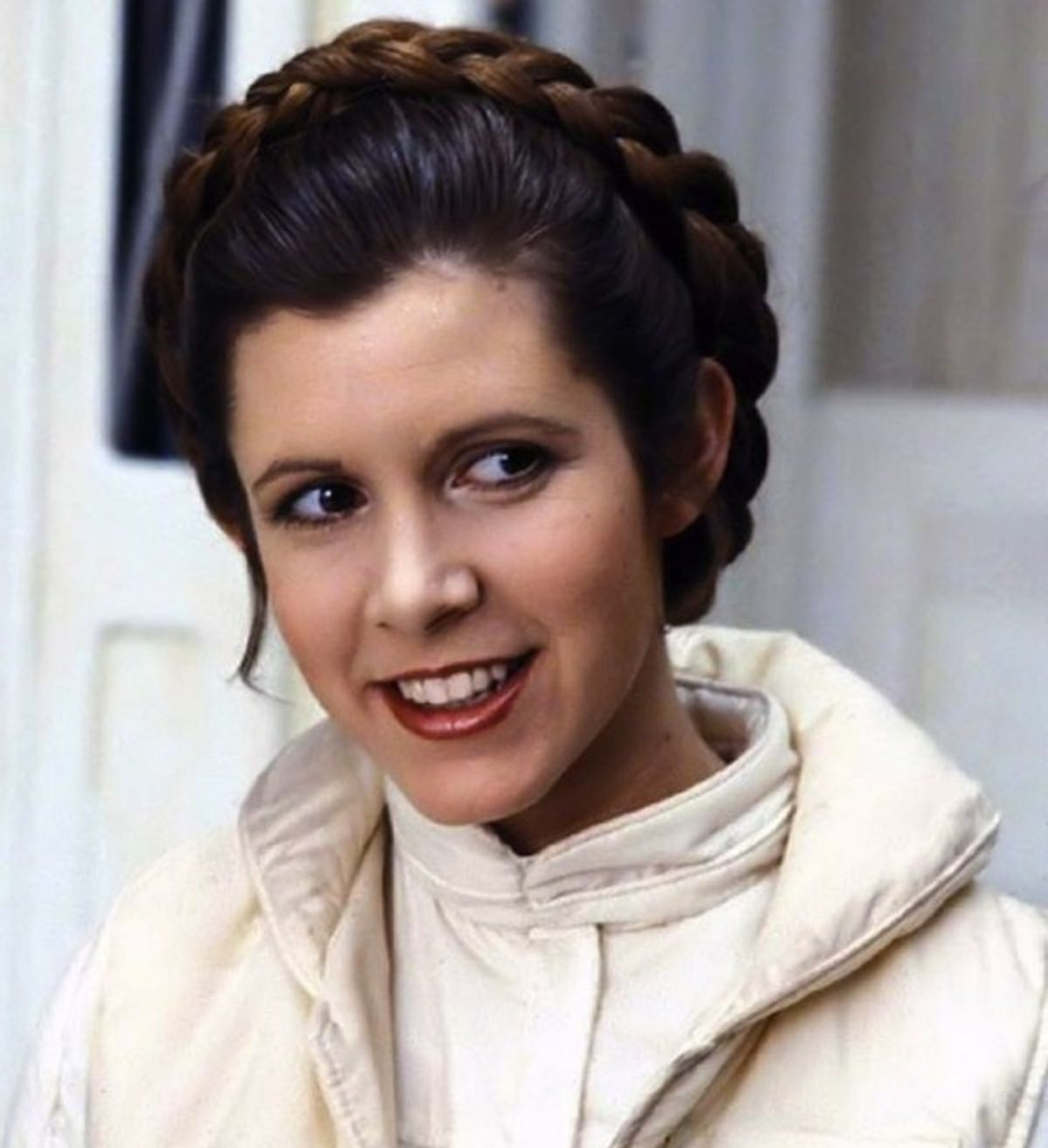 10 Carrie Fisher Quotes That Spark All The Feels