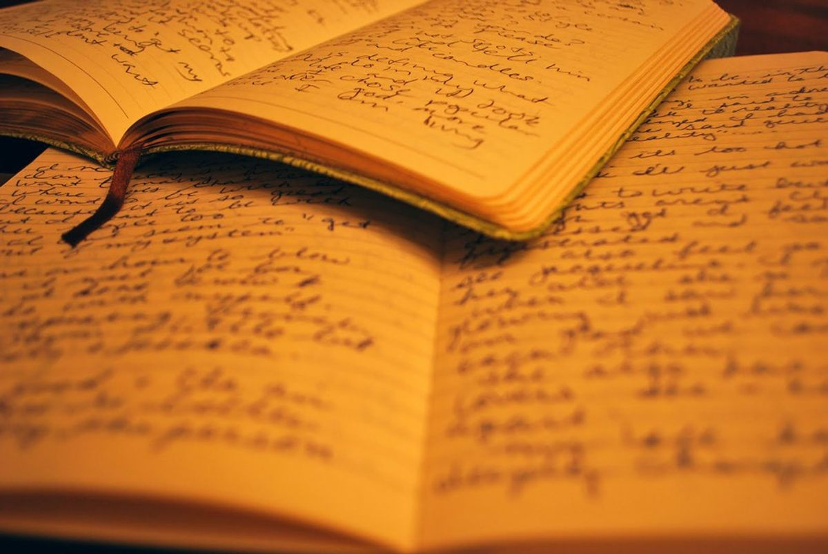 50 Journal Prompts for the New Year
