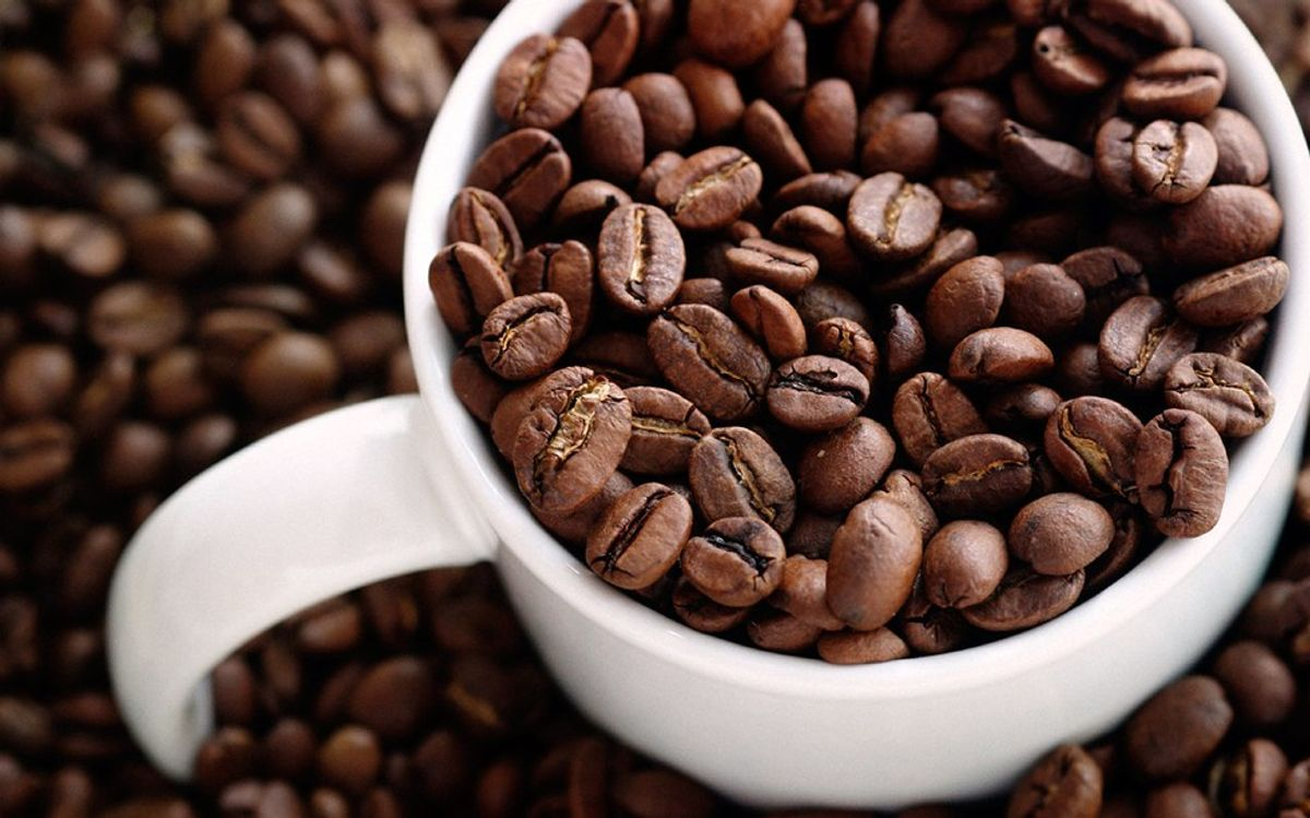 5 Reasons Why You Should Date A Coffee Drinker