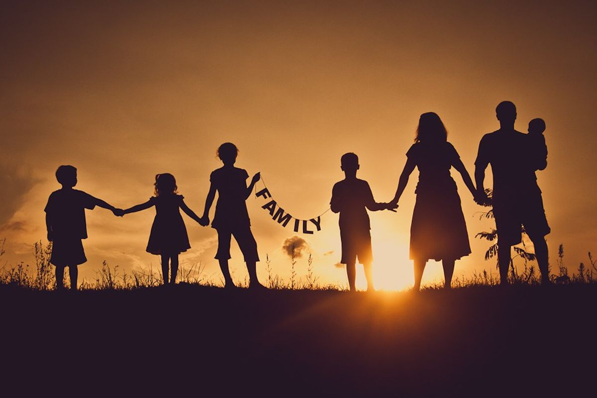 Why Family Time Is The Best Time