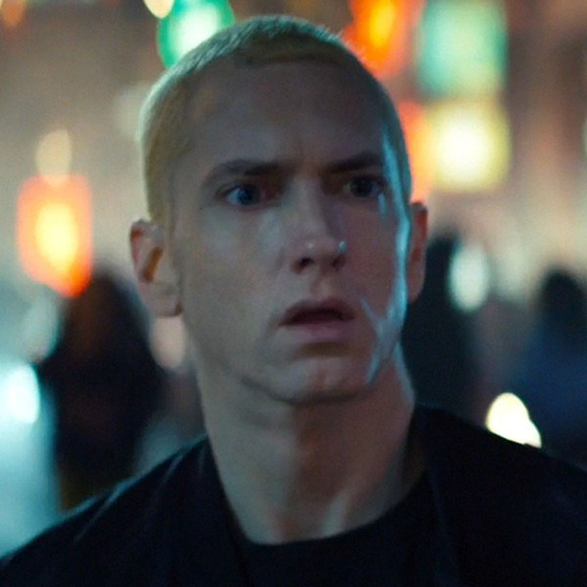 Is Eminem The Greatest Lyricist Ever?