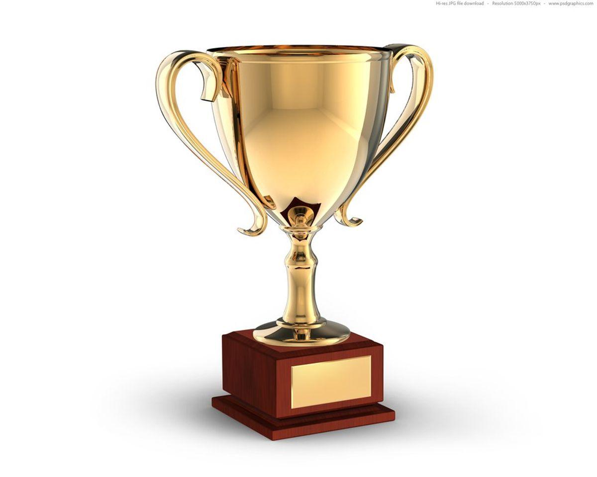 10 People Who Won 2016
