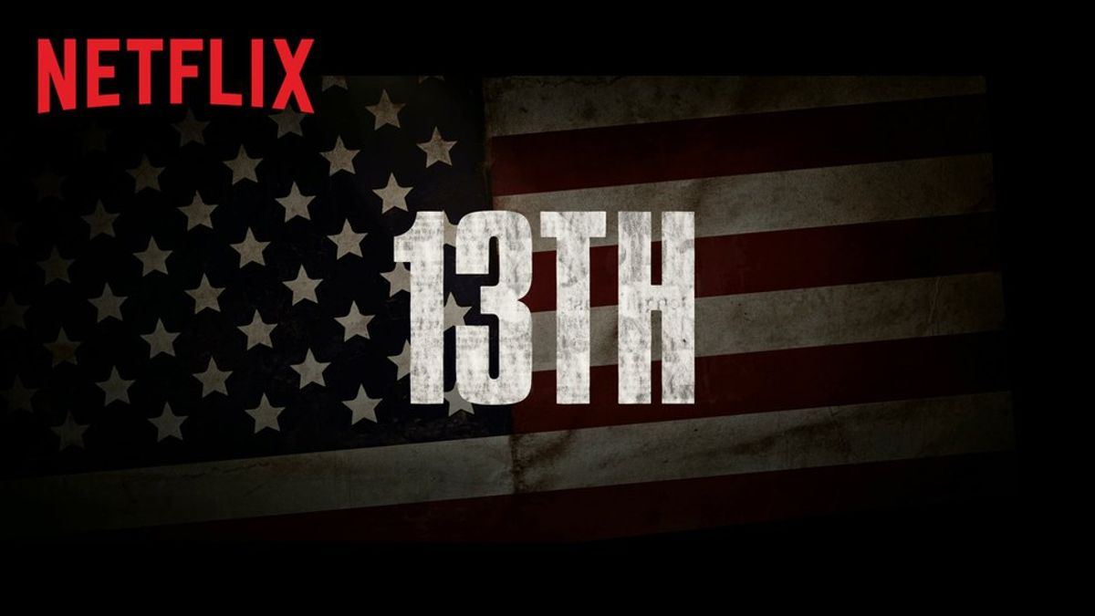 """The """"13th"""""""