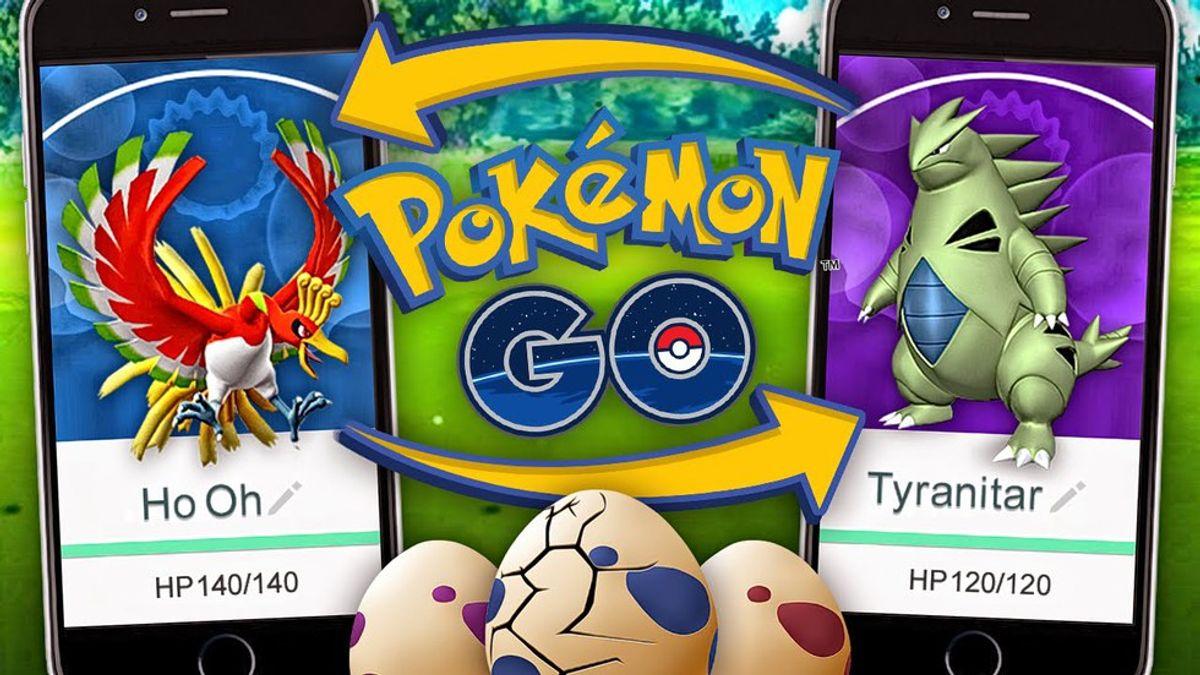 6 Reasons to Return to Pokémon GO in 2017