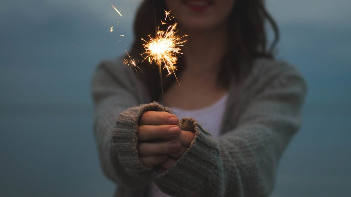 22 Of The Best New Year's Resolutions For Every Girl in Her 20's