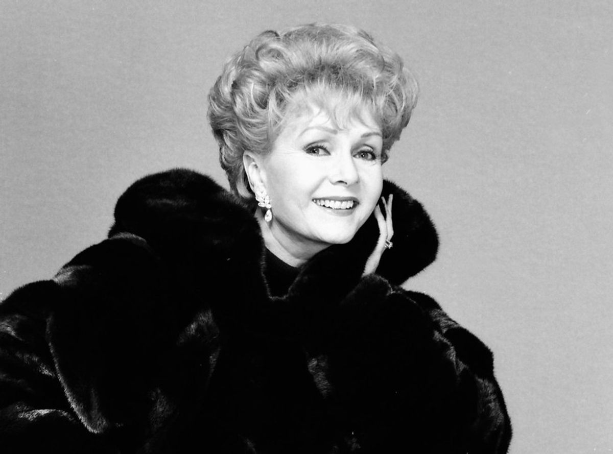 The Woman Who Defined Generations: Remembering The Career of Debbie Reynolds