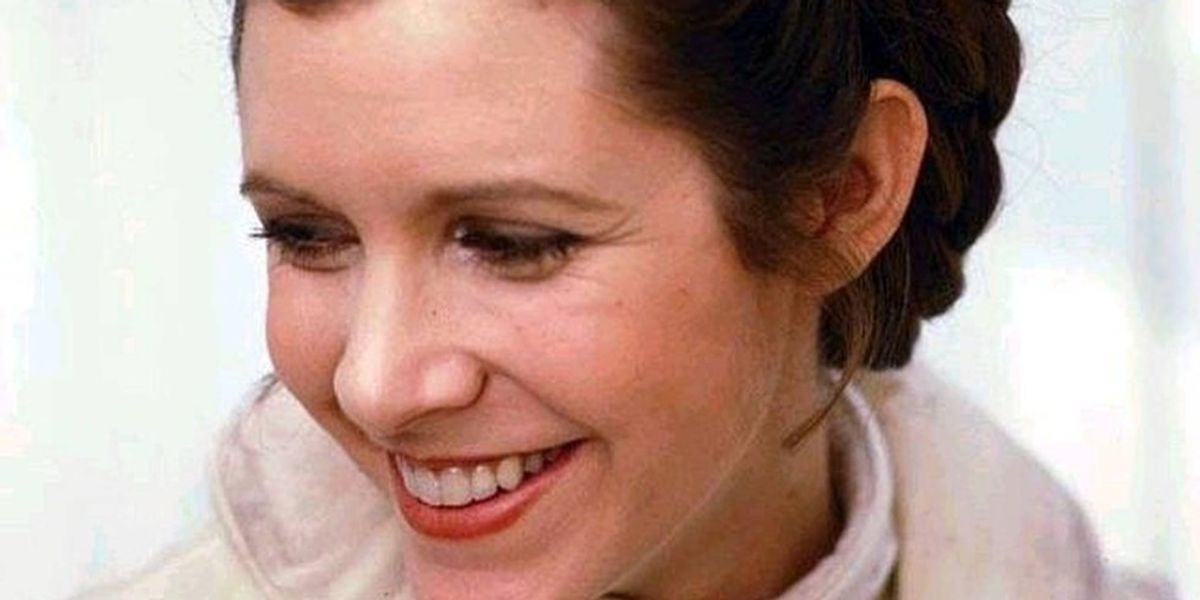 5 Carrie Fisher Quotes To Live By