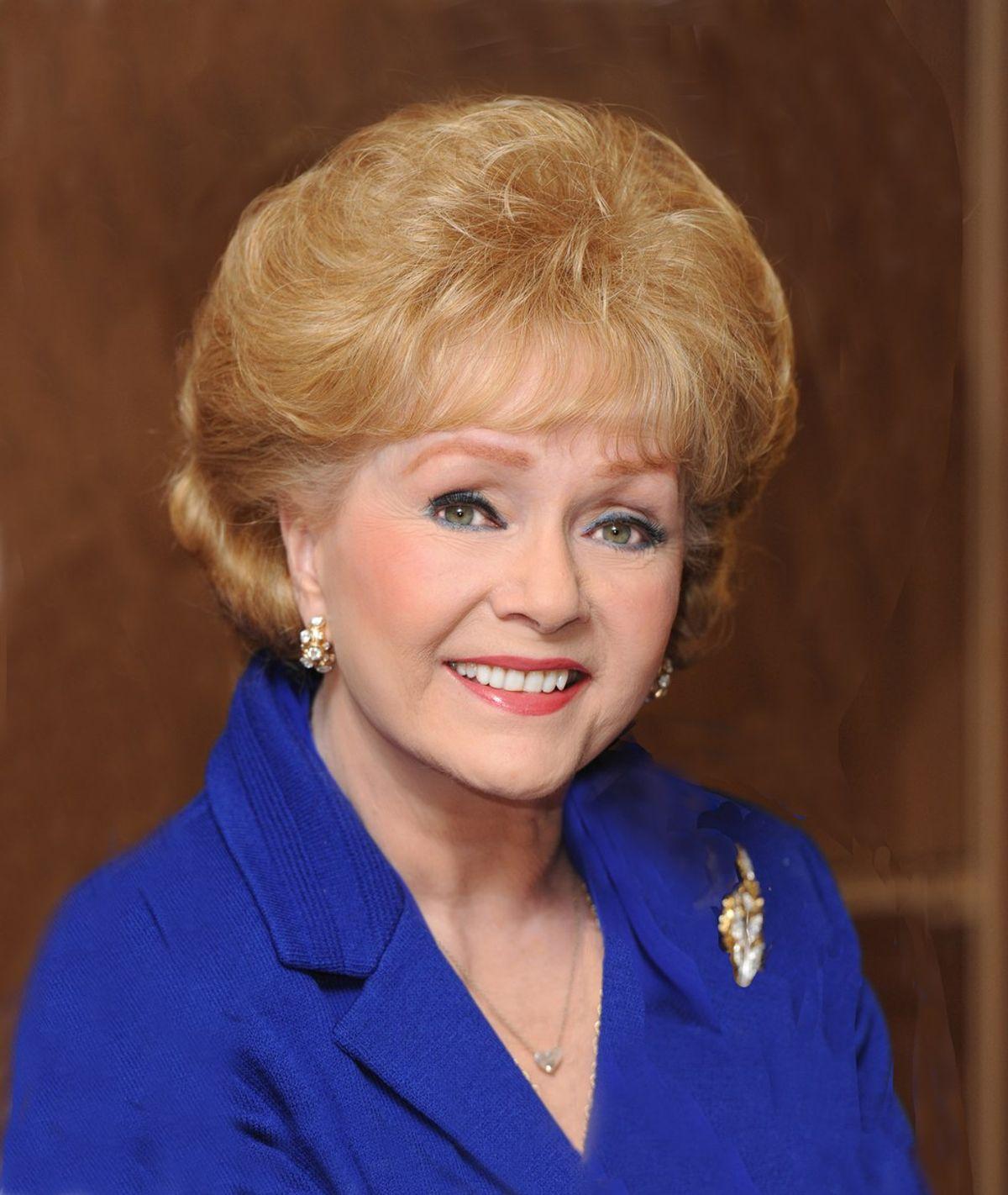 RIP, Debbie Reynolds