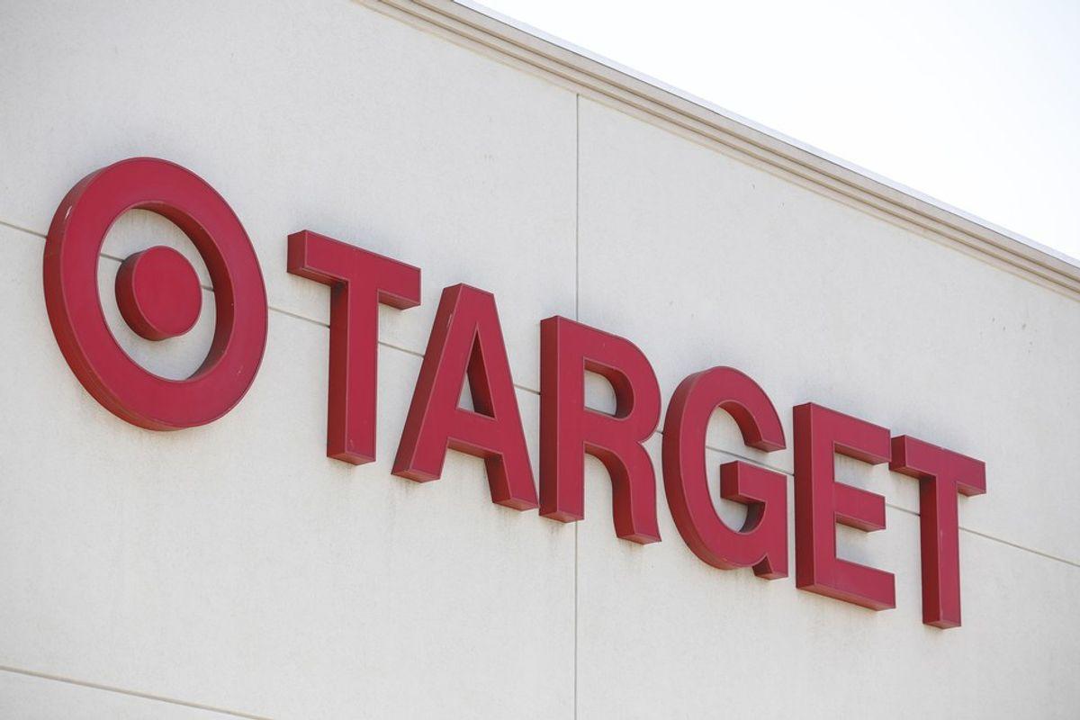 The Secret Life Of A Target Fanatic