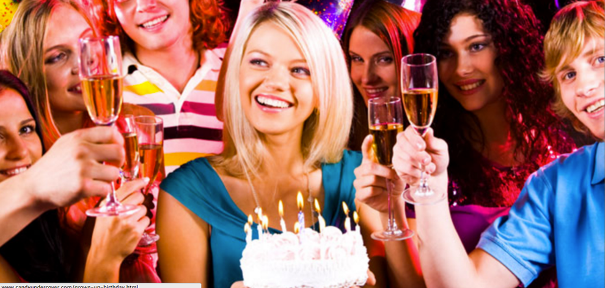 21 Things I Learned Before Turning 21
