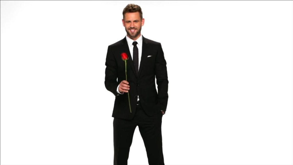 Every Thought Or Feeling I Had During 'The Bachelor' Premiere