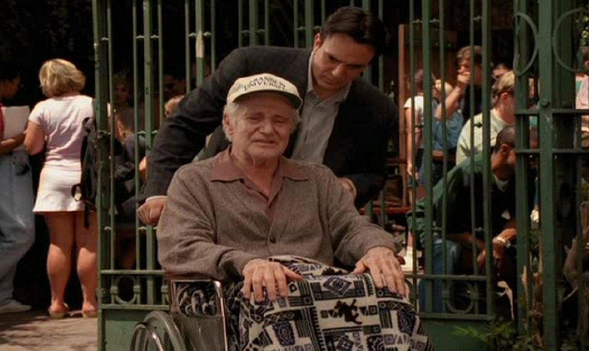 19 Quotes To Live By From The Novel 'Tuesdays With Morrie'