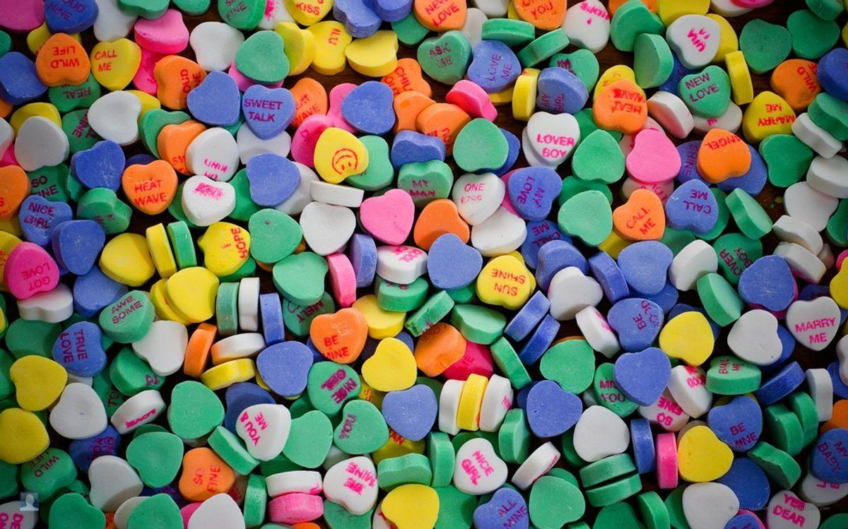 16 of the Best Valentine's Day Candies