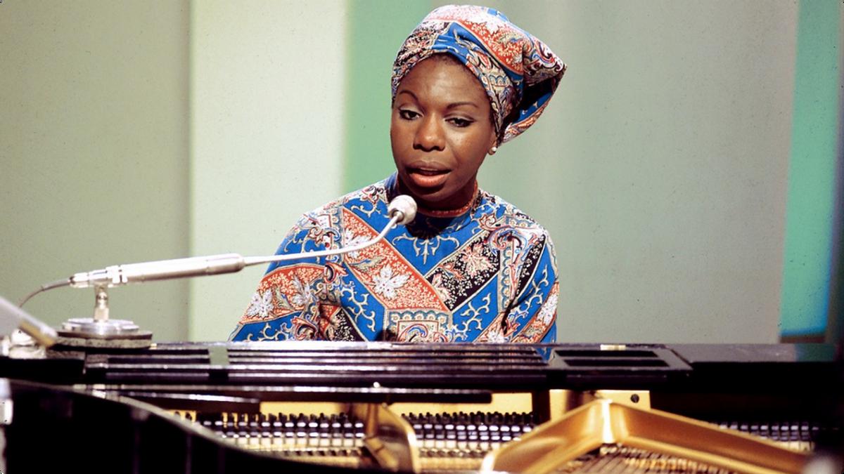 Why I Love Miss Nina Simone