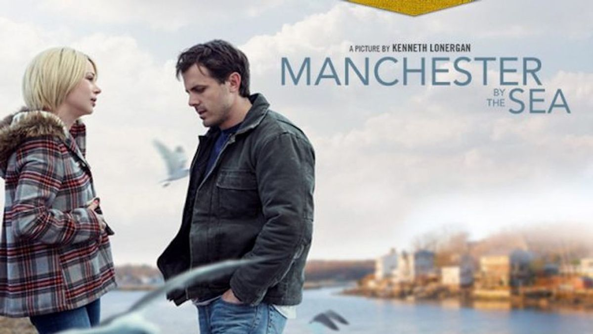 """Manchester By The Sea"": A Review"