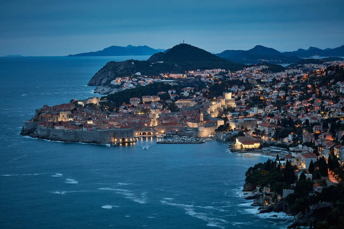 Dubrovnik, Croatia – Your Next Travel Spot
