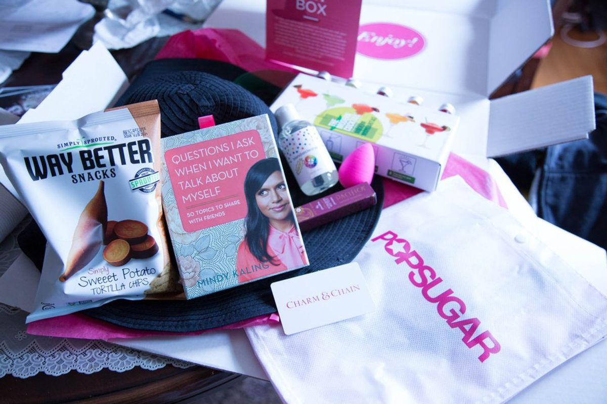 15 Subscription Boxes You Should Check Out