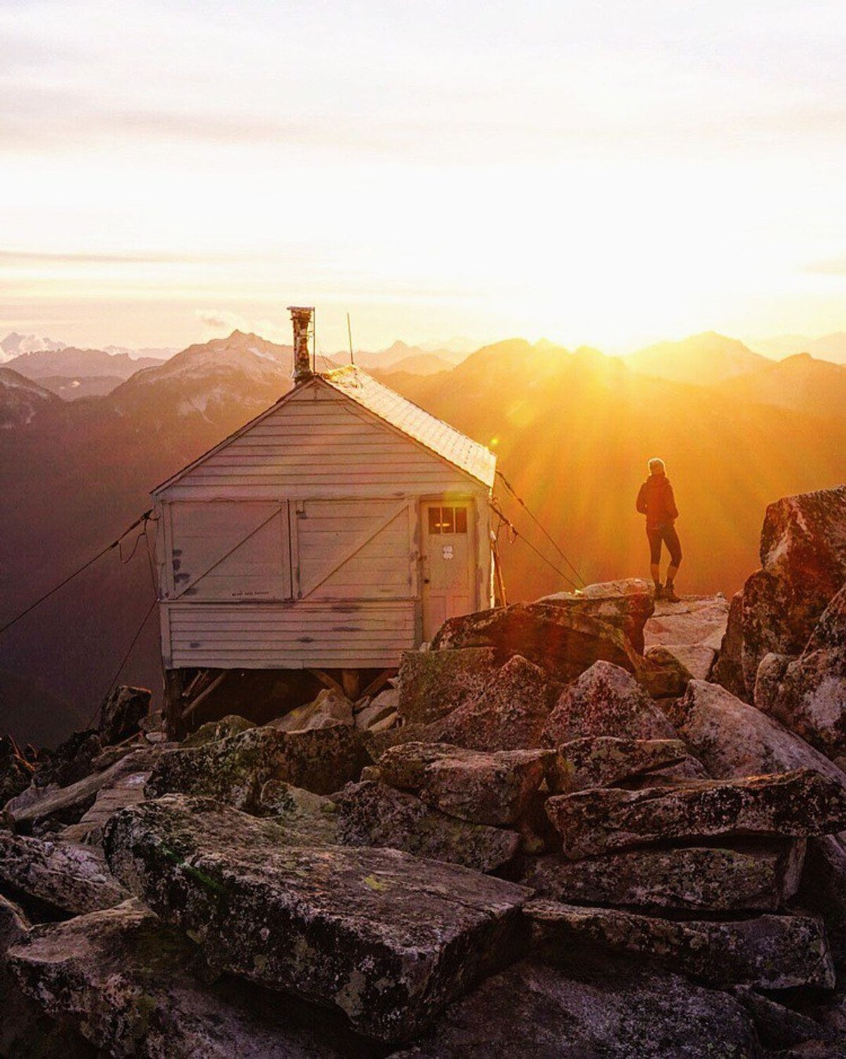 16 Instagram Accounts To Fuel Your Wanderlust
