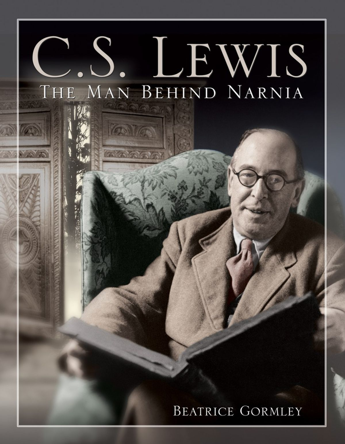 """A Review Of C.S. Lewis's """"The World's Last Night And Other Essays"""""""