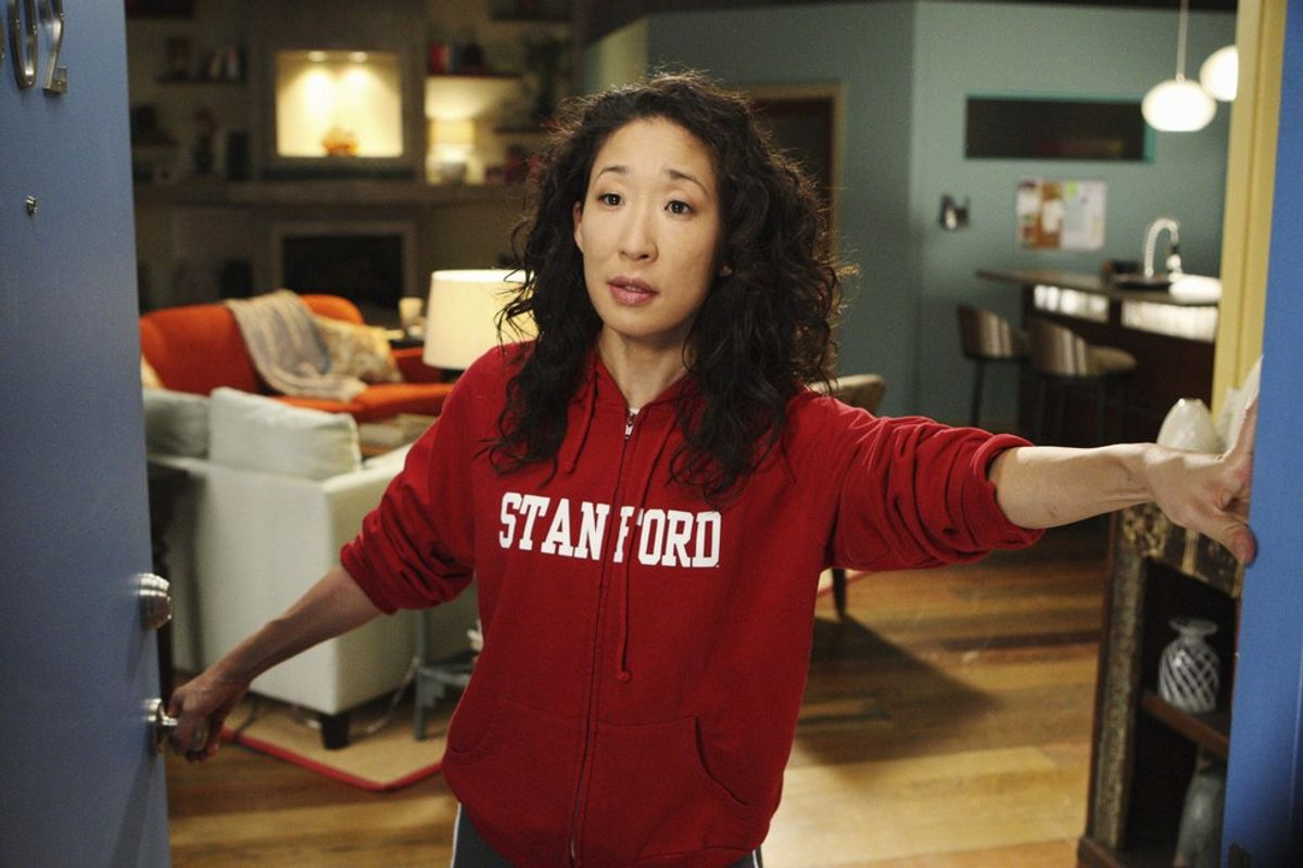 Why The Character Of Cristina Yang Is So Important