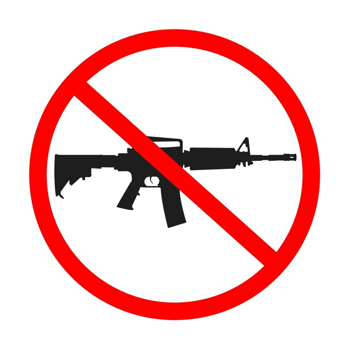Why We Need Stricter Gun Laws