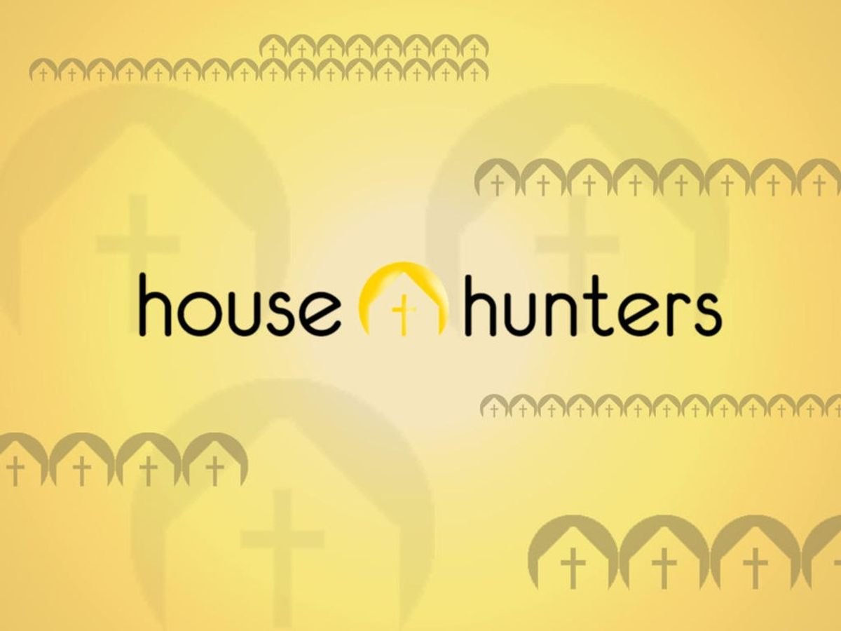20 Thoughts I've Had While Watching 'House Hunters'