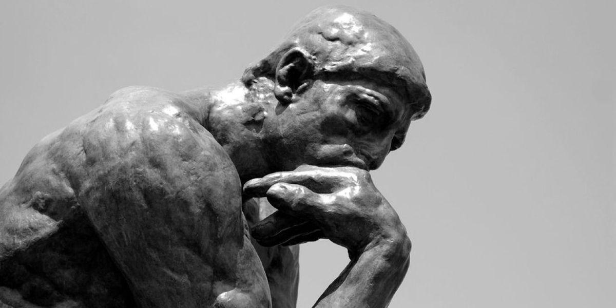Philosophy or Ignorance?