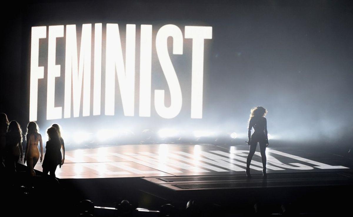 Internalized Misogyny