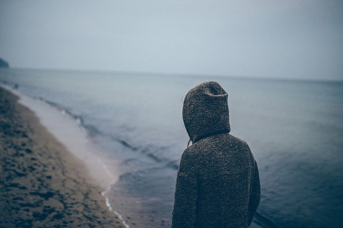 The Difference Between Anxiety And Anxiety Disorders