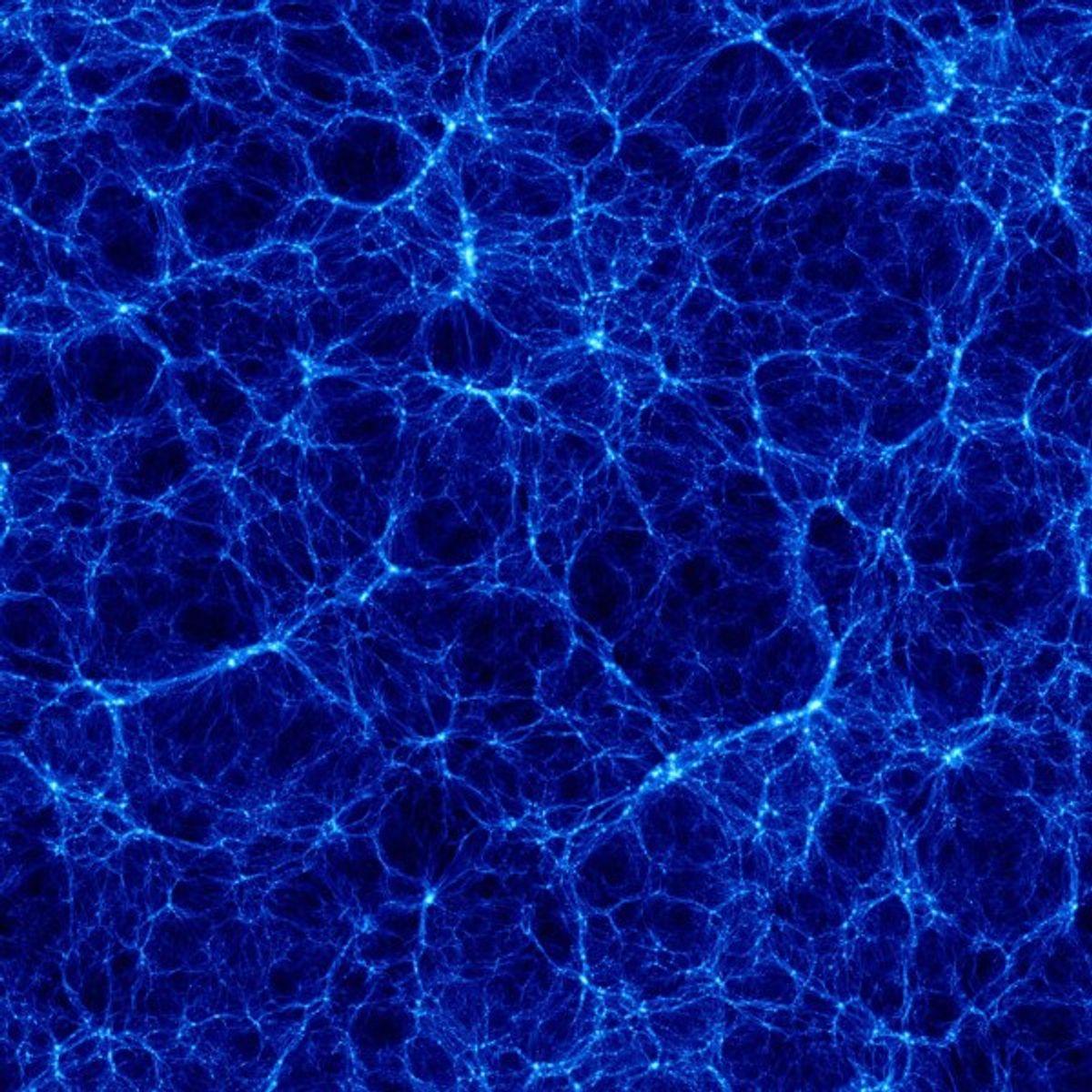 The Mystery Enshrouding Dark Matter