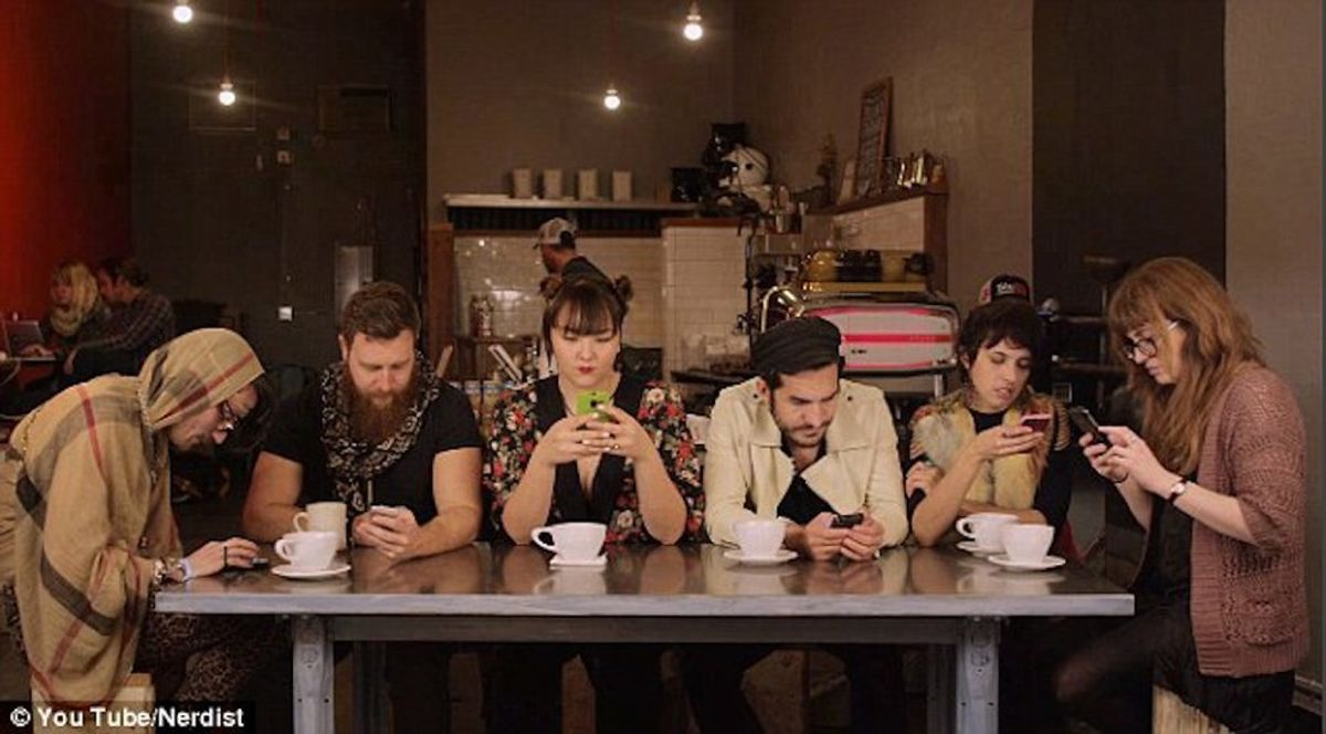Is Technology Affecting Our Social Relationships?