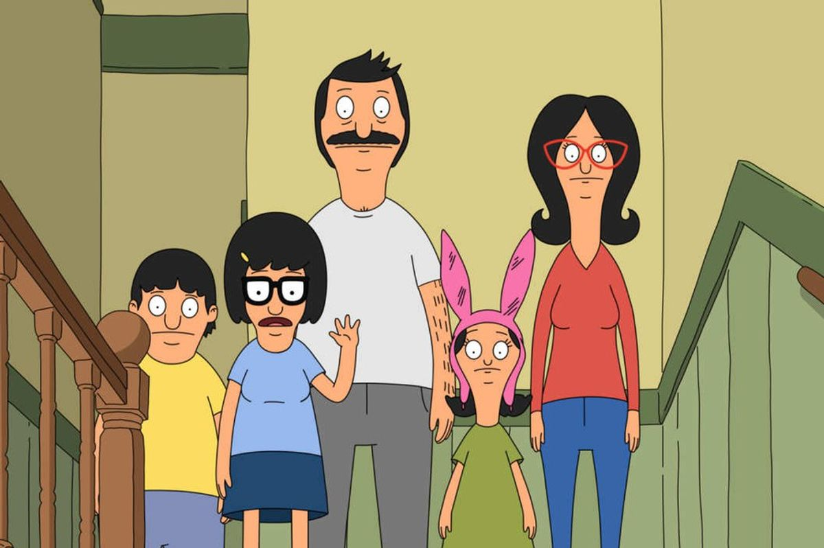 8 Feelings Everyone Has About Returning to School as Told by 'Bob's Burgers'