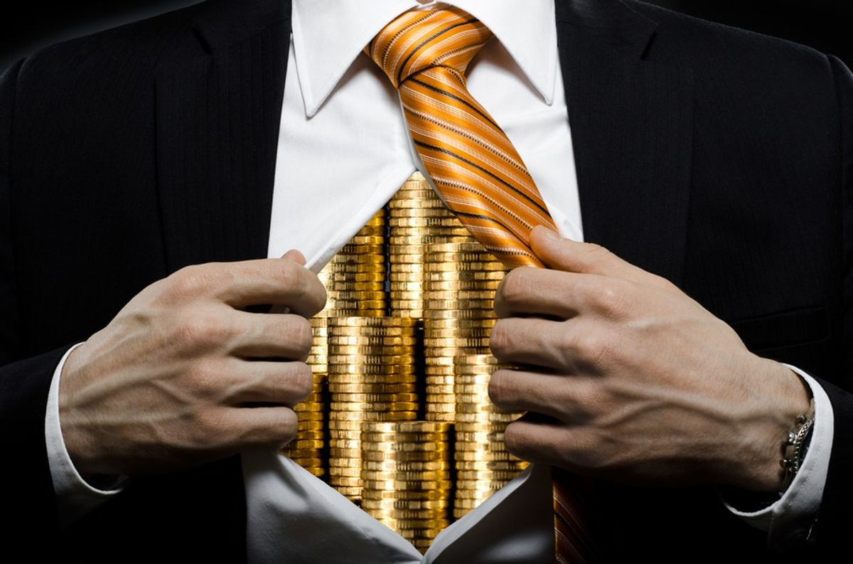 How You Should Define Wealth