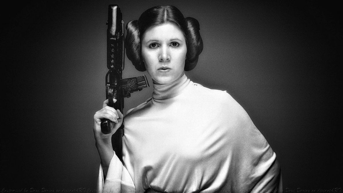 Rest in Peace Sweet Princess