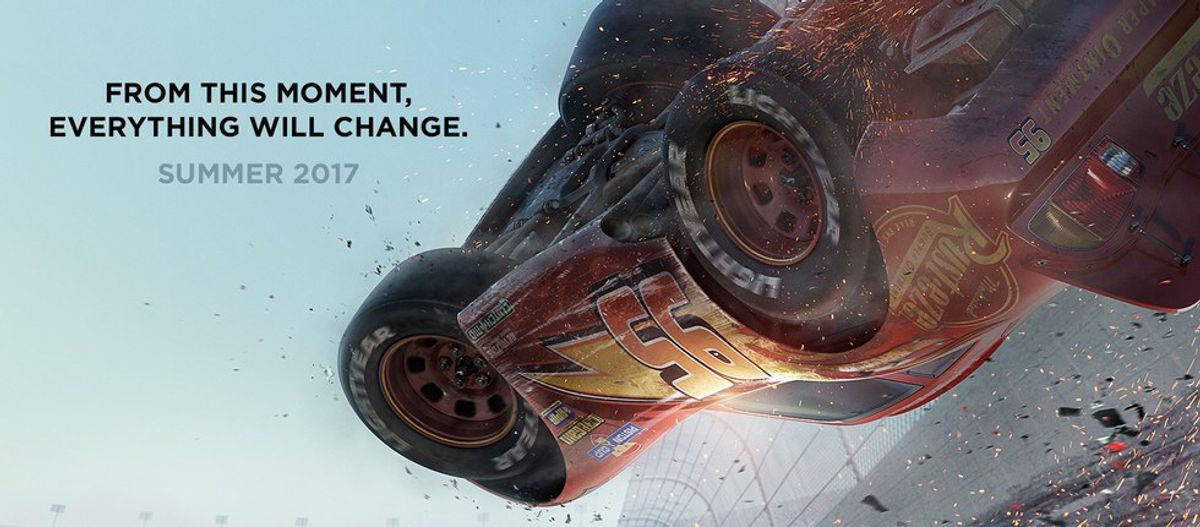 Movie Thoughts: Cars 3 Kicks Off Another Great Year For Pixar