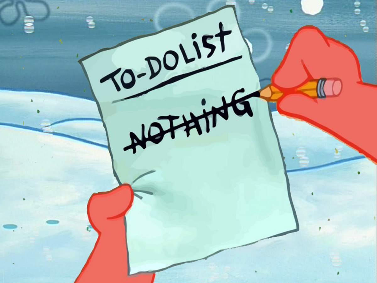 20 Reasons Winter Break Is Actually The Worst