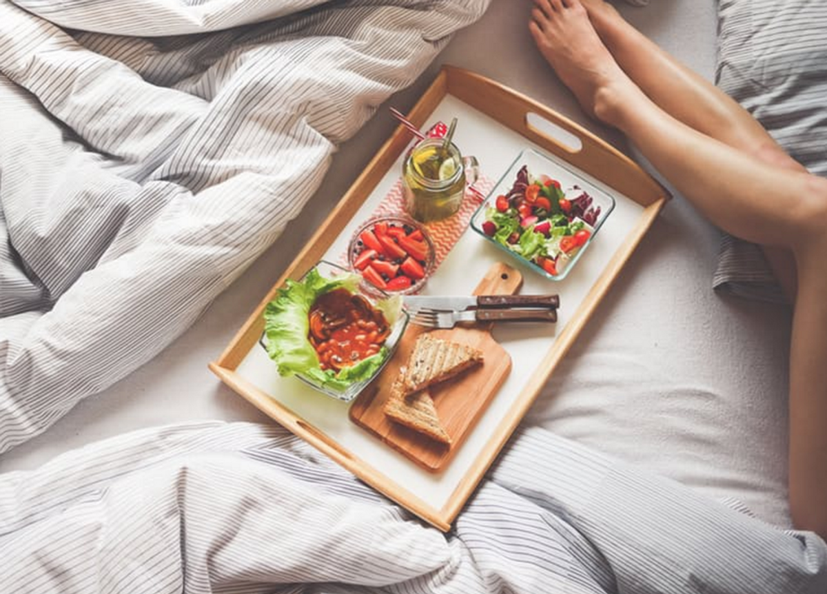 20 Questions All Vegetarians Are Tired Of Hearing
