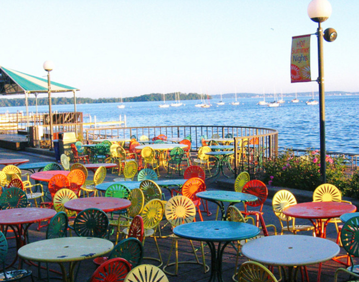 25 Signs You Go To UW-Madison