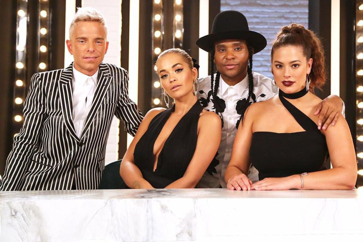 Why This Season Of ANTM Is One To Watch