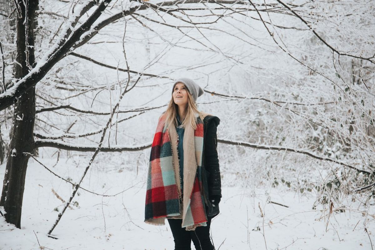 10 Things To Do During Your Painfully Long Break Winter Break