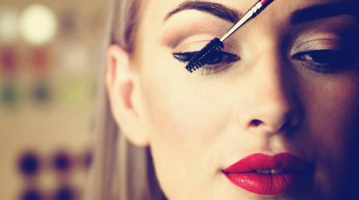 Reasons Why Every Girl Needs To Wear Make-up