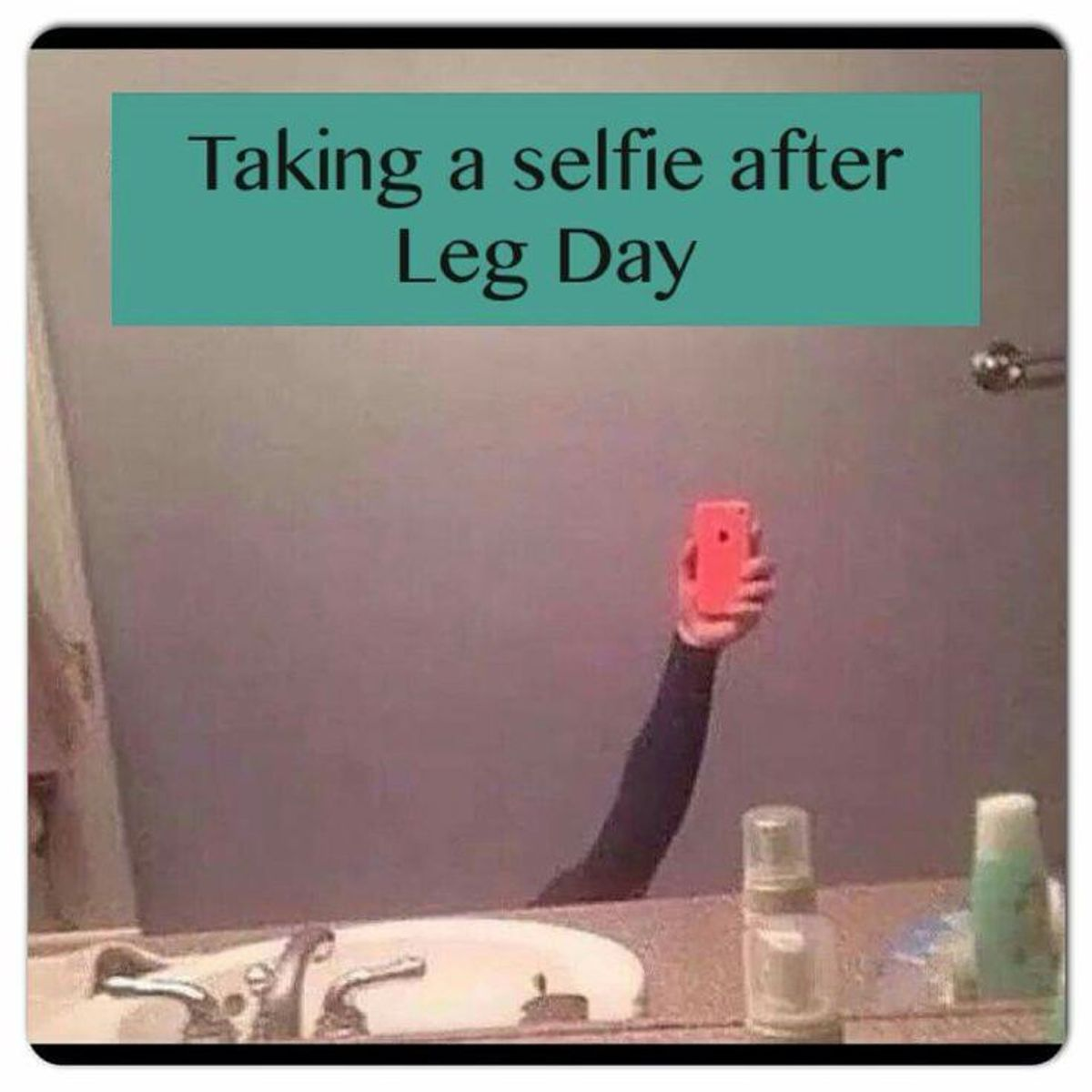 7 Phases Of Leg Day