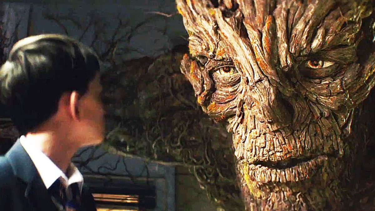 """Why """"A Monster Calls"""" Is Secretly Brilliant"""