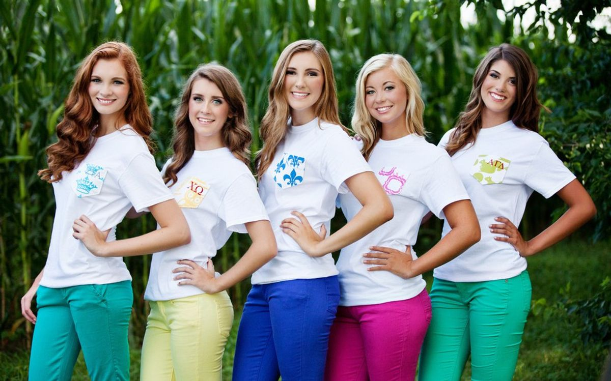 15 Essential Hair And Makeup Tips For Sorority Recruitment