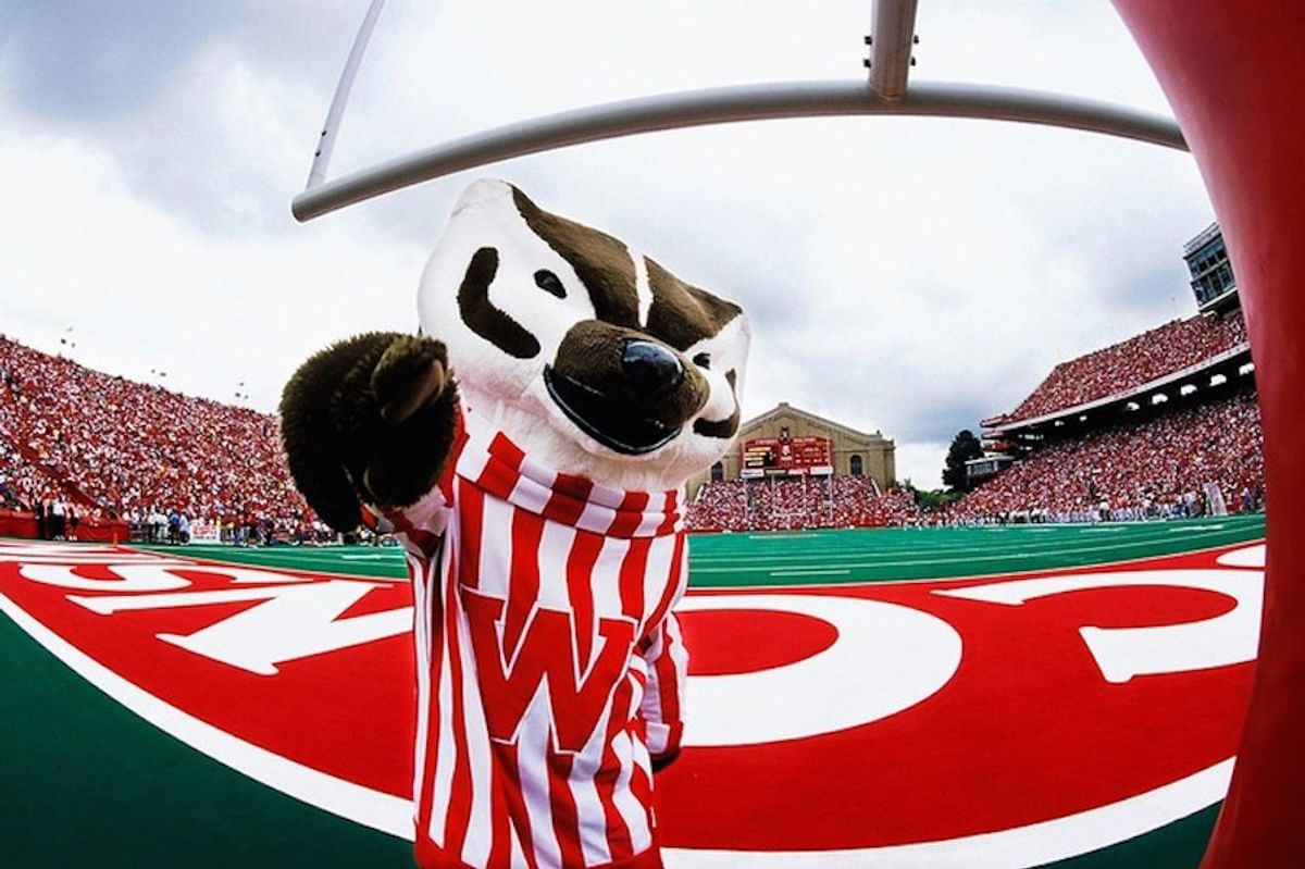 49 Questions I Have For The University Of Wisconsin-Madison