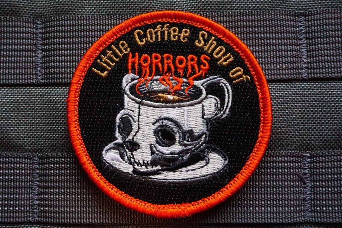 My Coffee Shop Horror Story